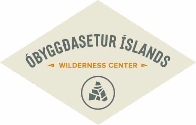 Óbyggðasetur Logo 1