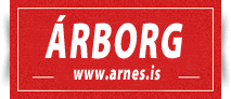 árborg arnes.is